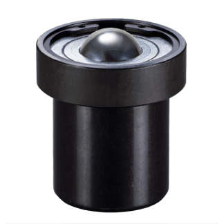 MM Series - Housed Spring Loaded